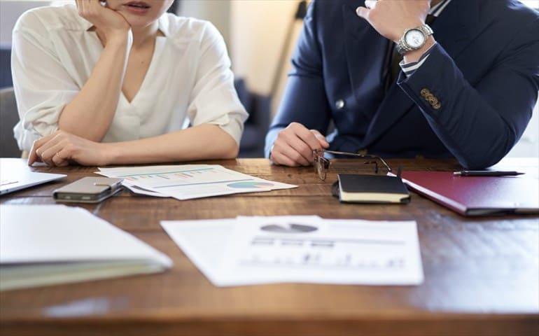 ビジネスシーンや職場で日常的に使う中国語の挨拶