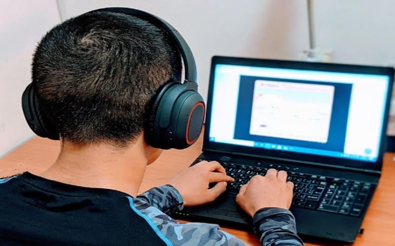 オンライン講座で初心者が効率よく中国語を身に付けるコツ